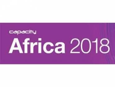 Meet us at Capacity Africa 2018!