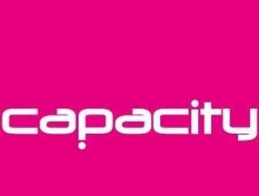 Meet us at Capacity Russia & CIS 2019